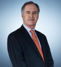 Tony Saint, Partner, Thomson Geer