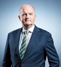 Philip Smith, Partner, Thomson Geer