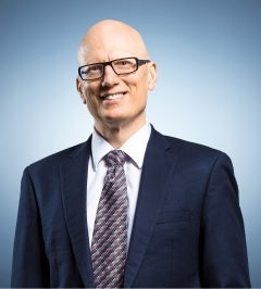 Philip de Haan, Partner, Thomson Geer