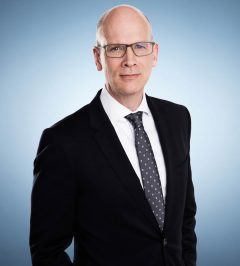 Karl Luke, Partner, Thomson Geer
