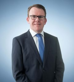 Adam Brooks, Partner, Thomson Geer