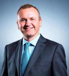 Mark Feetham, Partner, Thomson Geer