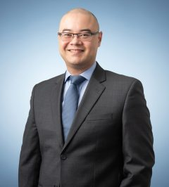 Jeffrey Chang, Partner, Thomson Geer