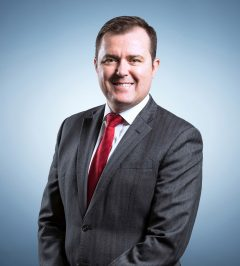 Johnathon Corlett, Partner, Thomson Geer