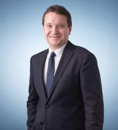 Nick Curran, Partner, Thomson Geer