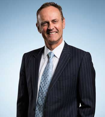 David Davies, Partner, Thomson Geer