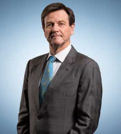 Stanley Drummond, Partner, Thomson Geer