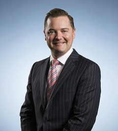 Craig Tidemann, Partner, Thomson Geer