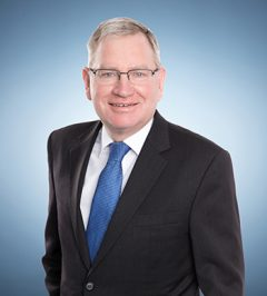 David Beer, Partner, Thomson Geer