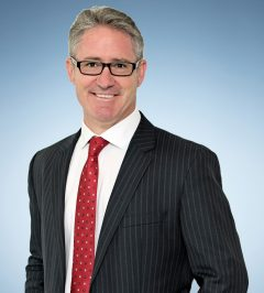 Matthew Reynolds, Partner, Thomson Geer