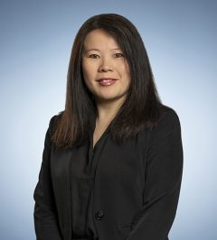 Joni Young, Partner, Thomson Geer