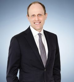 Phil Kaunitz, Partner, Thomson Geer