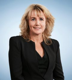 Barbara Callanan, Partner, Thomson Geer