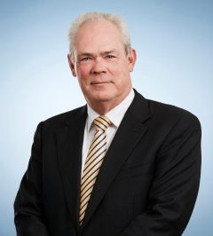 Paul Gribble, Partner, Thomson Geer